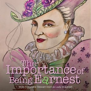 Austin Shakespeare presents The Importance of Being Earnest