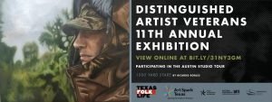 Distinguished Artist Veterans 11th Annual Exhibition