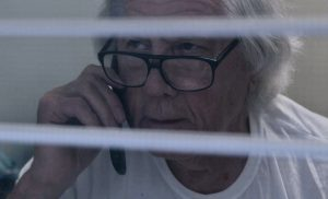 Virtual, Work in Progress documentary screening of MR. JERRY