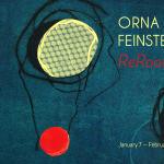 Orna Feinstein: ReRoot