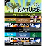 Art for Nature