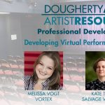 Developing Virtual Performances: A Panel Discussion