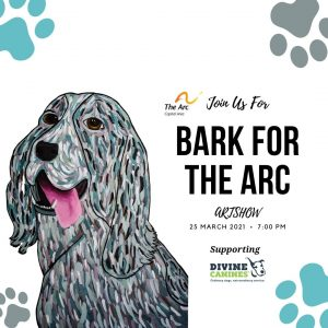 Bark for The Arc