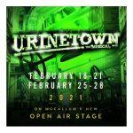 MacTheatre Presents Urinetown!