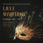 L.O.V.E Masquerade