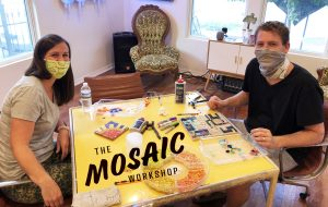 The Mosaic Workshop