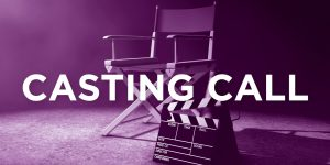Casting Call for scene from Who's Afraid of Virginia Woolf / AUSTIN, TX