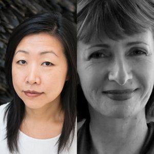 Coffee Chat: Beili Liu and Annette Carlozzi
