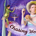 Chasing Wonderland | Sky Candy + Pelvis Wrestley