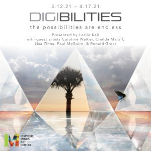 DIGIBILITIES, the possibilities are endless