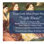 Night Music | Episode 3