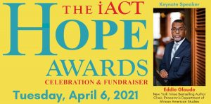 Interfaith Action of Central Texas Presents 2021 Hope Awards - April 27