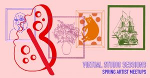 Virtual Studio Sessions at the Elisabet Ney
