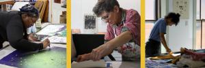 Virtual Tour: Women's Studio Workshop