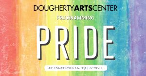 Programming Pride- An LGBTQ+ Intiative
