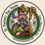 St. Patrick's Day Austin ONLINE 2021