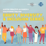 Equity, Diversity, and Inclusion Workshop Series