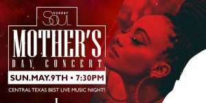 Sunday Soul: Live R&B Music Experience