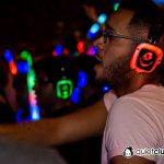 Outdoor Silent Disco Party @The Belmont – Austin Texas