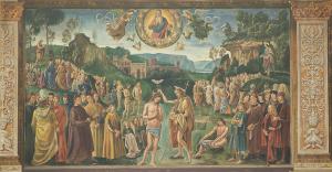Behind the Scenes: Hollywood's Sistine Chapel