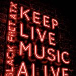 Keep Live Music Alive Festival
