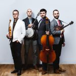 Austin Chamber Music Festival: Invoke