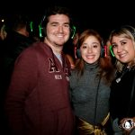 Outdoor Silent Disco Party @The Belmont