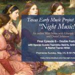 Night Music | Episode 6