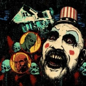 House of 1000 Corpses **Late Night**