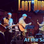 Lost Austin Band at the Saxon Pub, Austin