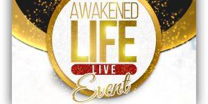 Awakened Life Live