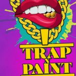 Trap n Paint - Fun and Creative Happy Hour! 7.9
