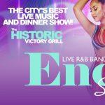 Encore Saturdays   Dinner, Live Band, Aftier-Party