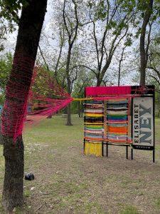 """Reweave: 2021"" Community Weaving Event!"