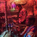 Africa Night at the Sahara Lounge