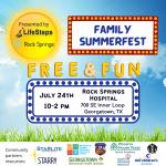 Family Summerfest