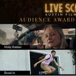 An Evening of Award-Winning Shorts Presented by Austin Film Festival