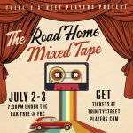 The Road Home Mixed Tape