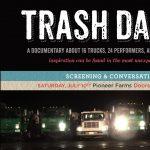 Trash Dance Screening and Talk