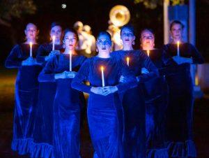 """A'lante Flamenco presents """"Procession: The Movie"""""""