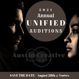 2021 Unified Auditions