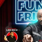 Funny Fridays ft Damon Williams