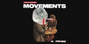 Movements at The Parish 8/14