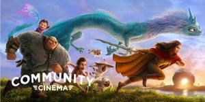 Raya & The Last Dragon (2021) - Community Cine...