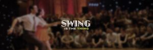 """Butler Pops Series Presents """"Swing is the Thing"""""""