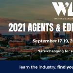 2021 Agents & Editors Conference