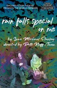 rain falls special on me