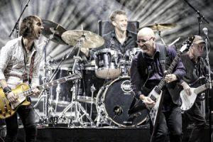 Wishbone Ash Live in Concert