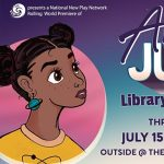 Annie Jump and the Library of Heaven @ The Carver