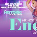 Encore Saturdays | Hip-Hop, R&B, Reggae Night